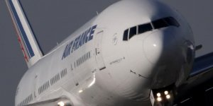 Air france-klm, a suivre lundi a la bourse de paris