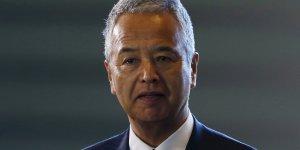 Akira Amari