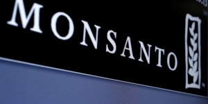 Monsanto, a suivre a wall street