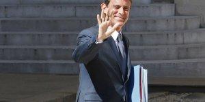 Valls veut changer le mode de financement des regions