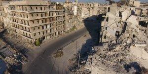 L'armee syrienne va reduire le pilonnage d'alep