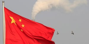 Les ide progressent en chine