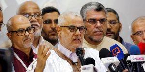 Les islamistes du pjd en tete des legislatives marocaines