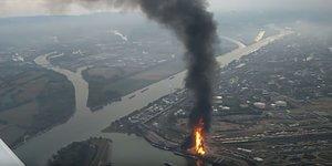 explosion BASF
