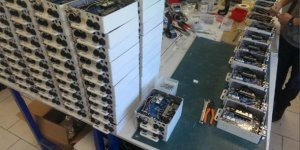 Osmozis conçoit et fabrique des bornes wifi d'après une technologie militaire passée dans le civil