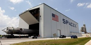 Spacex veut coloniser mars