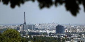 Toujours 0,3% de croissance prevue au t3 selon la banque de france