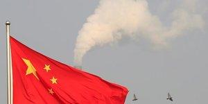 La chine maintient le cap malgre le risque de fuite de capitaux