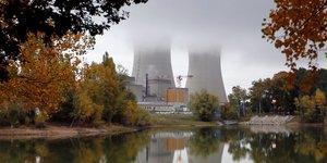 Centrale nucléaire de Dampierre-en-Burly