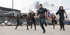 Record historique : Disney explose le box-office en 2016 (cinéma, studio)