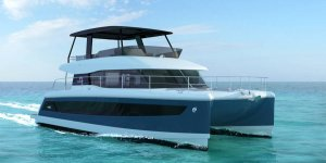 Fountaine Pajot MY44