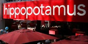 Un restaurant Hippopotamus (Groupe Flo)