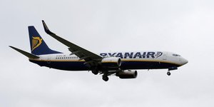 Ryanair veut un partenariat avec alitalia, non un rachat