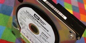 Western digital obtient l'acces aux bases de donnees de toshiba