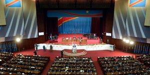 RDC Parlement