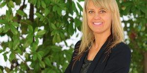 Célia Belline, CEO de CILcare.