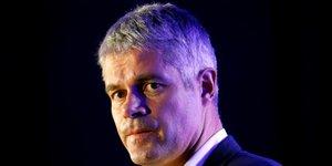 Wauquiez accuse macron d'avoir contribue a demolir fillon