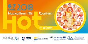 Hackathon for Tourism