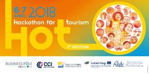 Hackathon for Tourism