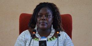 Procureur Burkina