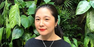 Annie Guo Silkpay