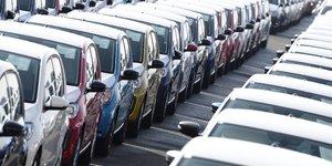 Les constructeurs automobiles redoutent le chaos avec le brexit