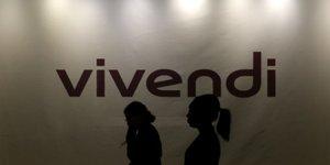 Vivendi annonce la demission de ses representants au conseil de tim