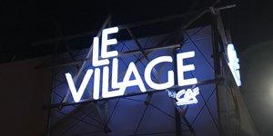 Village by CA PCA 2