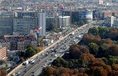 La circulation differenciee reconduite mardi a paris