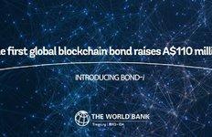 Blockchain banque mondiale