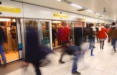 métro, Rennes, Bretagne, mobilités