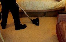 L'emploi à domicile en nette baisse fin 2013