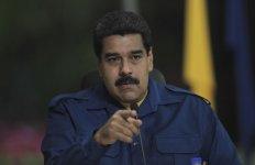 Vaste panne d'électricité au Venezuela