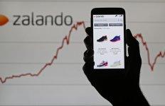 L'action Zalando flambe pour ses débuts boursiers
