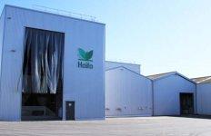 Le site d'Haifa à Lunel-Viel