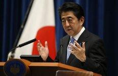 Shinzo Abe confirme la tenue d'élections anticipées au Japon