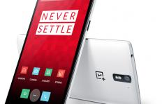 Smartphone One par la startup chinoise OnePlus