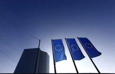 La bce face aux defis d'injecter 1.000 milliards d'euros