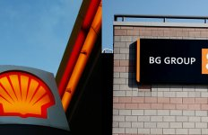 Shell acquisition de BG Group secteur pétrolier