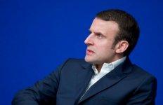 Emmanuel macron denonce les faineants de la politique