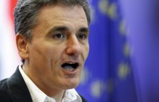 Euclide tsakalotos va reprendre les finances, selon syriza