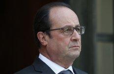 Francois hollande fait l'eloge du desinteret en politique