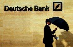 Deutsche bank cherche un accord aux usa avant la presidentielle