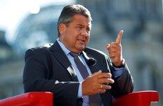 Sigmar gabriel estime que les negociations sur le tipp ont echoue