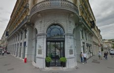 Institut Paul Bocuse Lyon