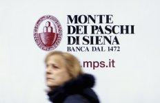 Banca Monte dei Paschi