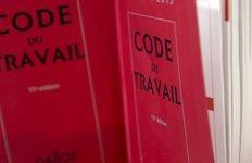 Les ordonnances sur le code du travail publiees au journal officiel