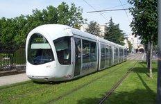 Tramway TCL