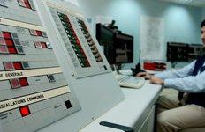 Krechba Gaz Algérie technicien