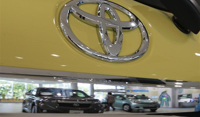 Toyota fête les 75 ans de sa première usine automobile
